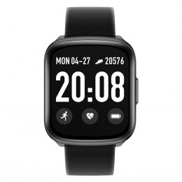Zegarek SMARTWATCH RUBICON RNCE38 BLACK