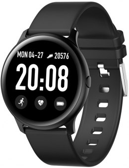 Zegarek SMARTWATCH RUBICON RNCE40 BLACK