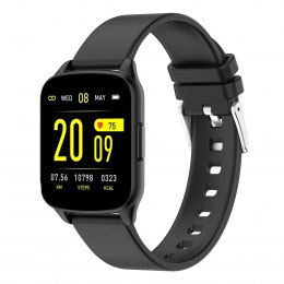 Zegarek SMARTWATCH RUBICON RNCE42 BLACK