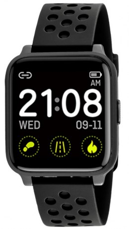 SMARTWATCH RUBICON RNCE58 BLACK