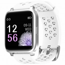 SMARTWATCH RUBICON RNCE58 SILVER