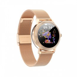 Zegarek Damski RUBICON SMARTWATCH RNBE63-1 ROSE GOLD