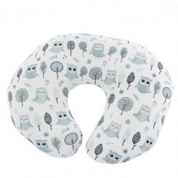 BABY NURSING CUSHION OWL