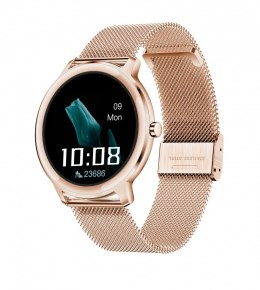Zegarek Damski RUBICON SMARTWATCH RNBE66-1 ROSE GOLD